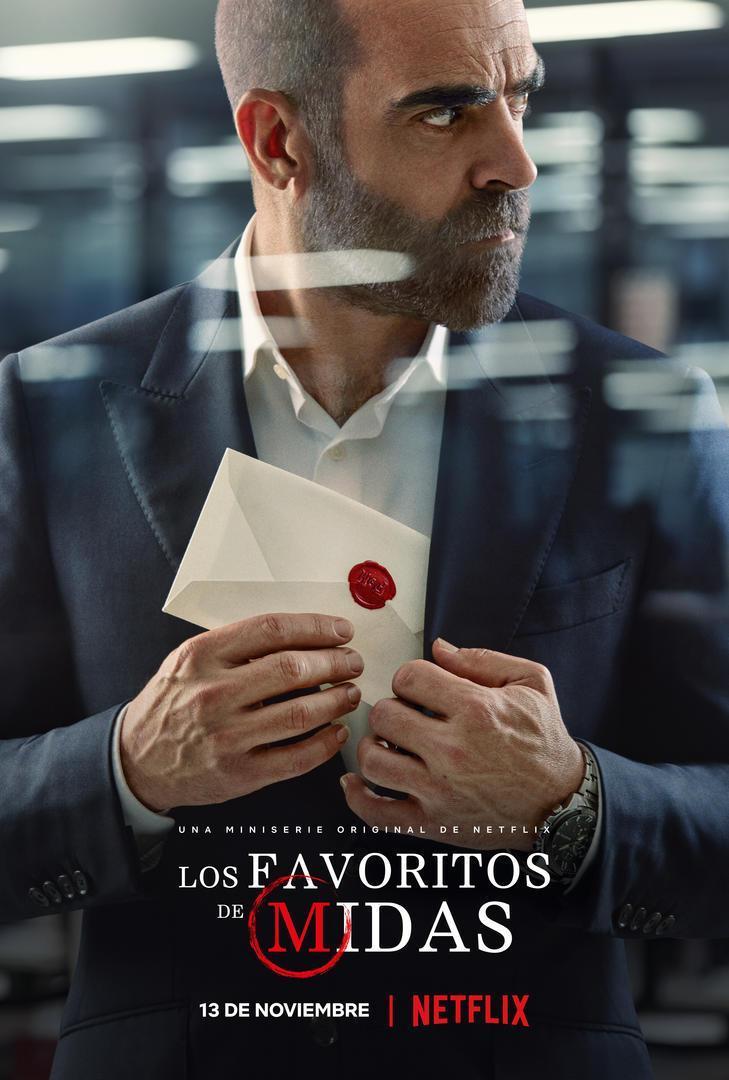 Los favoritos de Midas / Coup pour coup (Espagne, Netflix, 2020)