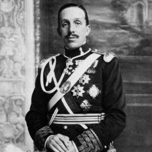 11- Alfonso XIII (1886-1941)