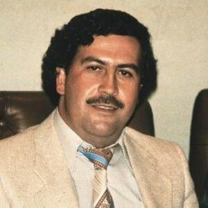 17- Pablo Escobar (1949-1993)