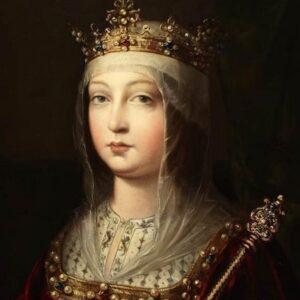 2- Isabel la Católica (1451-1504)