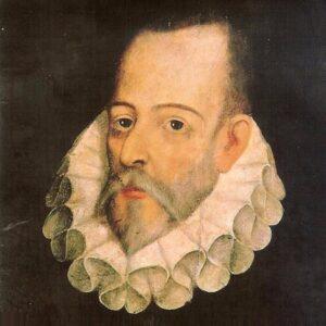 5- Miguel de Cervantes (1547-1616)