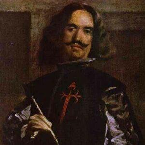 6- Diego Velázquez (1599-1660)