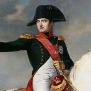 8- Napoleón Bonaparte (1769-1821)