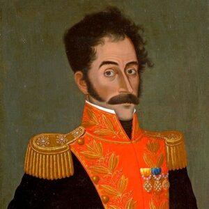 9- Simón Bolívar (1783-1830)