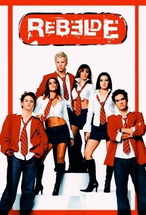 Rebelde (Mexique, Televisa, 2004-2006)