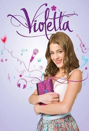 Violeta (Argentine, Disney +, 2012-2020)
