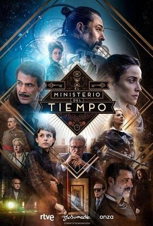 El Ministerio del tiempo (Espagne, TVE1, 2015-2020)